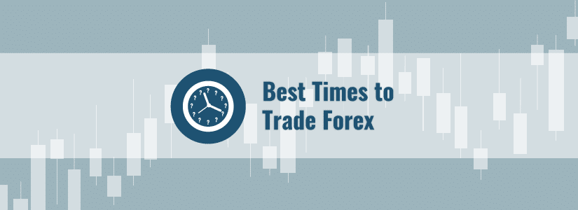 Best time to trade forex singapore