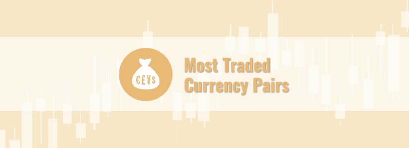 Forex pair most traded