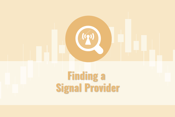 Free signal provider forex