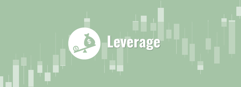 Leverage ratio in forex trading