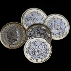 Euro Eases Gently After Poor Eurozone GDP Data