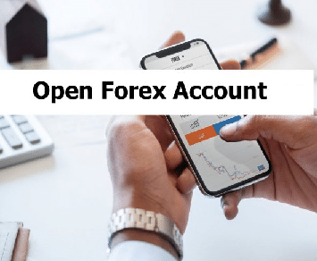 open forex account