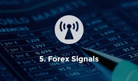Are you ready to Trade Forex Signals
