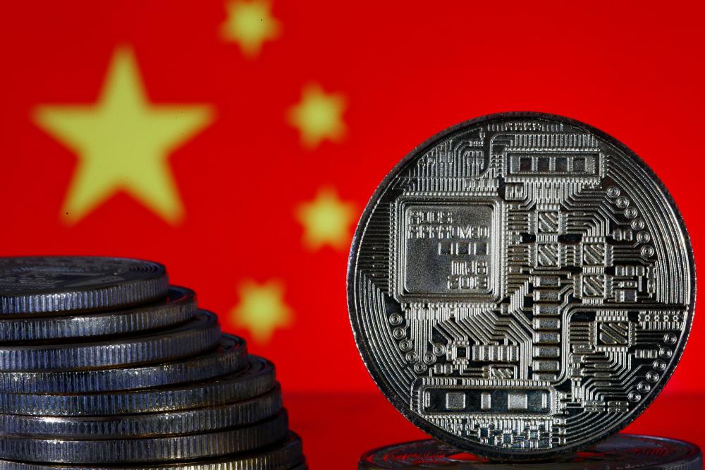 China's Digital Yuan in doubt