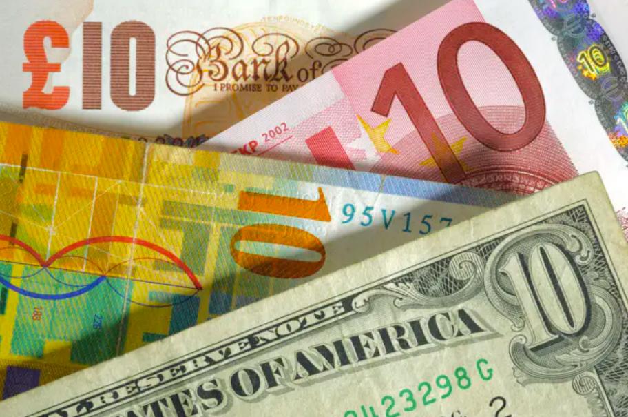 Dollar EUR Loonie in Focus