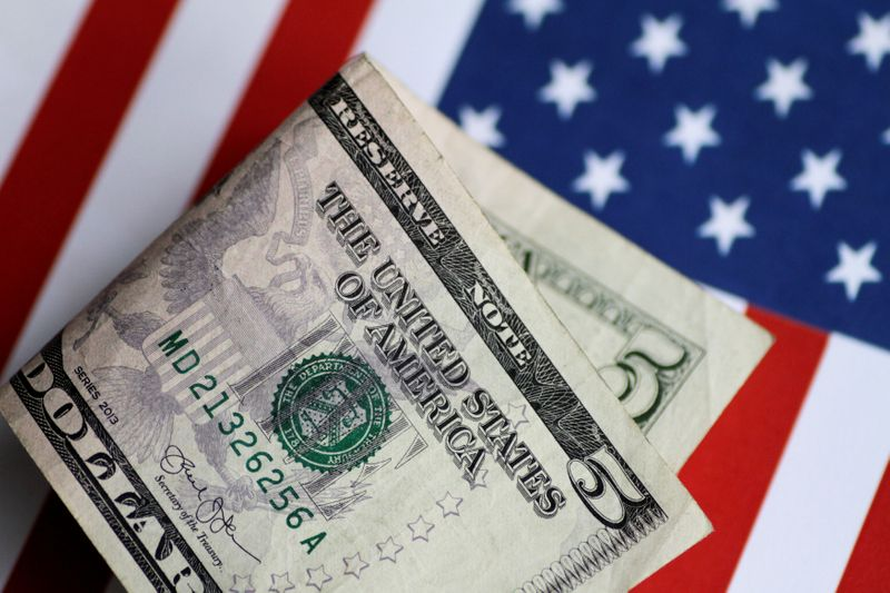 Dollar Edges Higher Recovering
