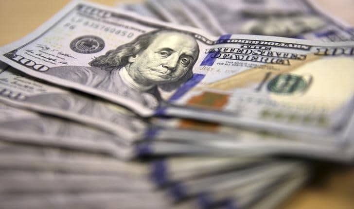 Dollar Heads South Amid Vaccine