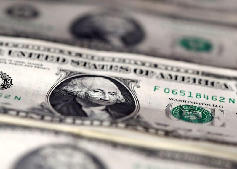Dollar change virus mutation rattles traders