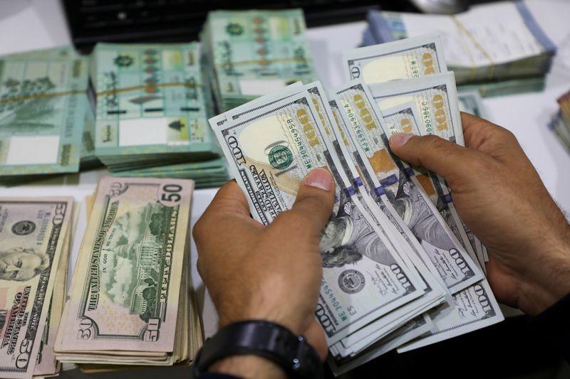 Dollar hits 9-month high