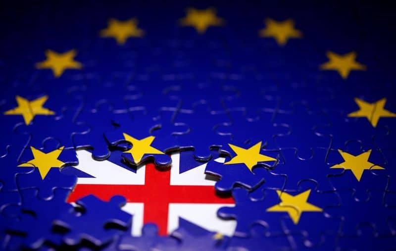 EU says Brexit deal still