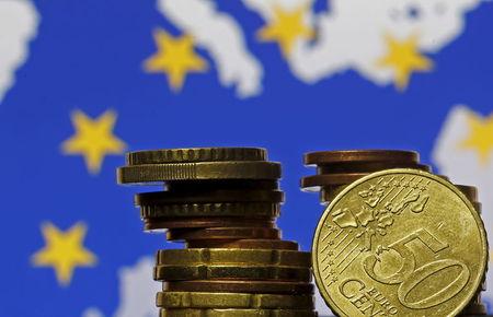 EURUSD Price Is Breaking Up