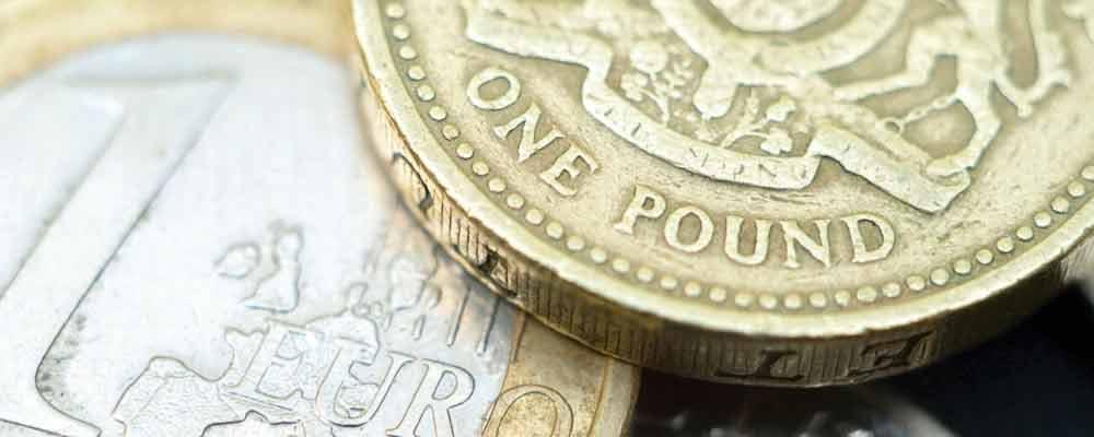 Euro to Pound (EUR/GBP) Exchange Rate