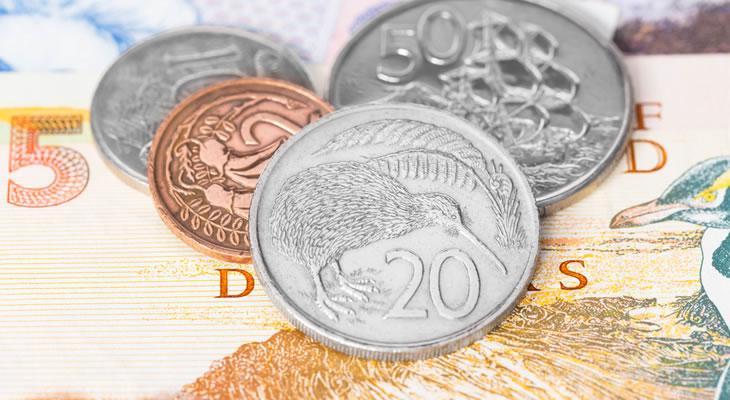 FX Signals Pound to New Zealand Dollar