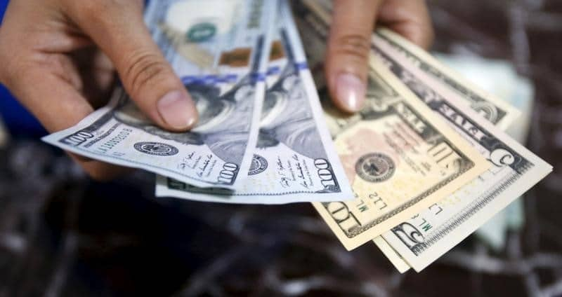 Dollar Down with Increased Risk Appetite Despite U.S