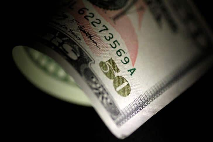 Forex - Dollar Unmoved as Event Risk Limits Activity