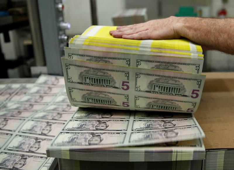 Forex Signal Dollar Down Amid Rising U.S., Forex Signal Dollar Down Amid Rising U.S.- China Tensions, The Best Forex Signals, The Best Forex Signals