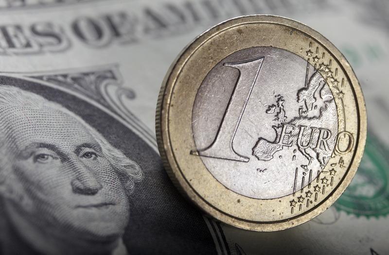 Nordea targets 1.12 in EURUSD