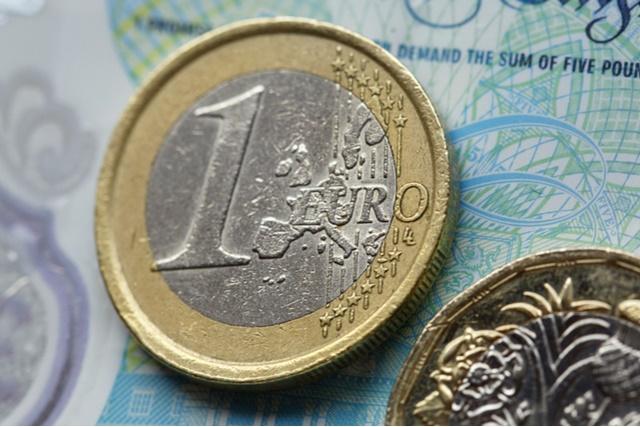Pound Euro GBPEUR Exchange Rate Rises