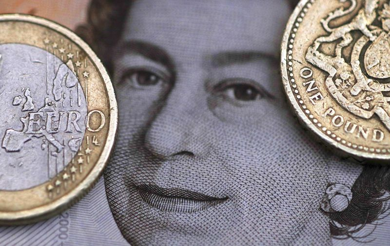 Pound off after Brexit deal