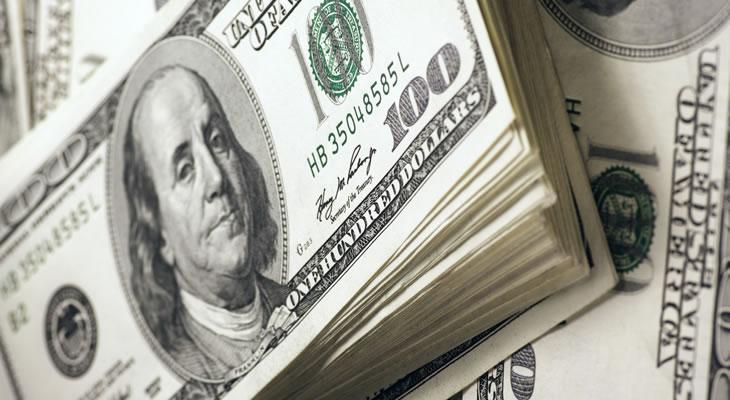 Pound to US Dollar
