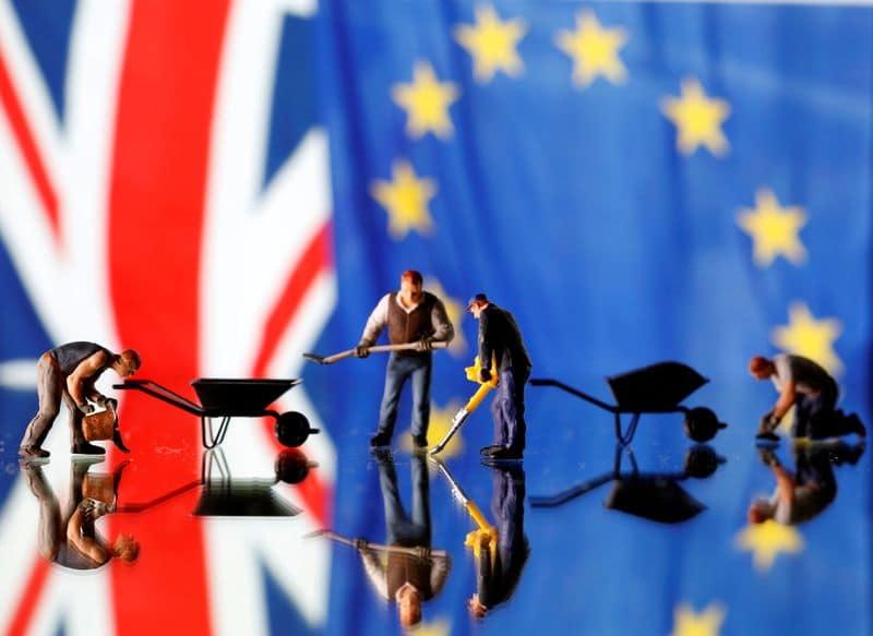 UK, EU will resume trade talks