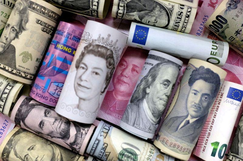 US Dollar edges higher with jobs data