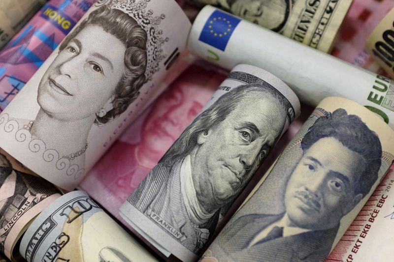 Yen slumps as rising energy prices