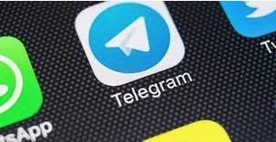 Accurate forex telegram